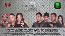 JCWA Showdown 2013 (re-edit) (Full video in the description)