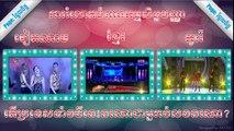 Ca khúc của ca sĩ Campuchia bị cho là đạo lại từ sản phẩm của Tóc Tiên và SNSD