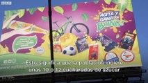 La brigada en México que quiere salvar los dientes de los niños