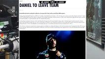 F1 2019: Daniel Ricciardo to Drive for Renault F1 in 2019! Leaving Red Bull Racing!