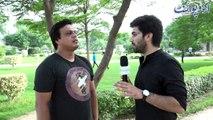 حمزہ شہباز کی پریس کانفرنس، پی ٹی آئی کو پنجاب میں حکومت نہیں بنانے دیں گے۔ کیا پی ٹی آئی پنجاب میں حکومت کر پائے گی؟ دیکھیے عوام کی رائے