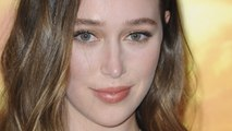 TWD: Will Alicia Clark Be Joining Morgan Jones In Virginia?