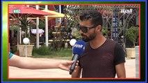 شاهد كيف رد التونسيون على حملة الاهانات التي تعرضت لها العائلات الجزائرية في الفنادق التونسية ؟