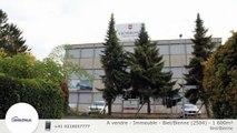 A vendre - Immeuble - Biel/Bienne (2504) - 1 600m²