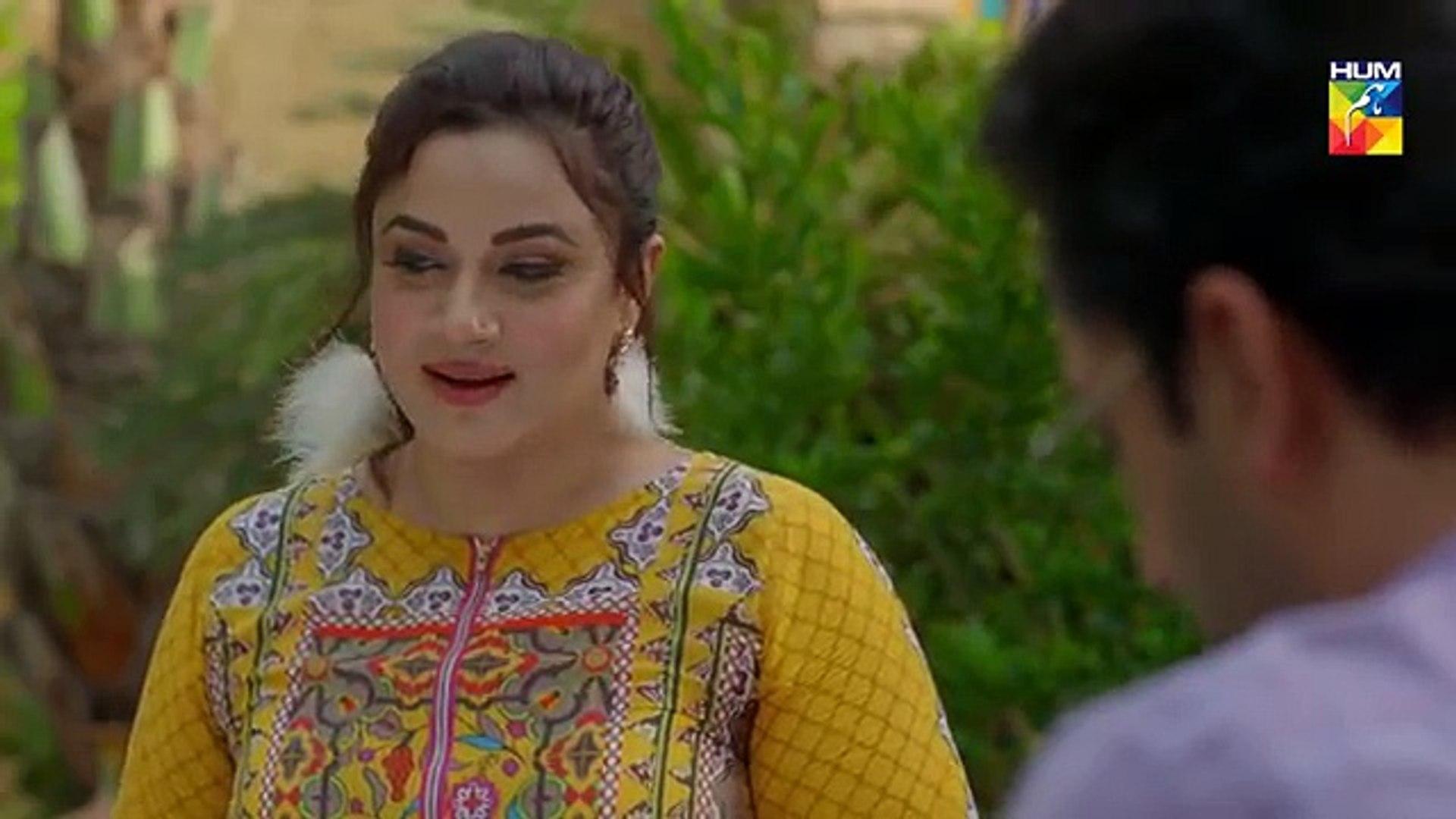 Maa Sadqey Episode #139 HUM TV Drama 3 August 2018