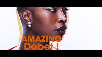 Dobet Gnahoré |Le Boulevard webzine
