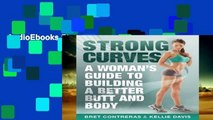 AudioEbooks Strong Curves Unlimited