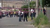 Hallan 11 cadáveres en Ciudad Juárez, frontera de México-EEUU
