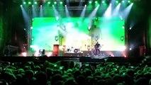 Muse - Apocalypse Please, Bogota Parque Deportivo 222, 10/27/2015
