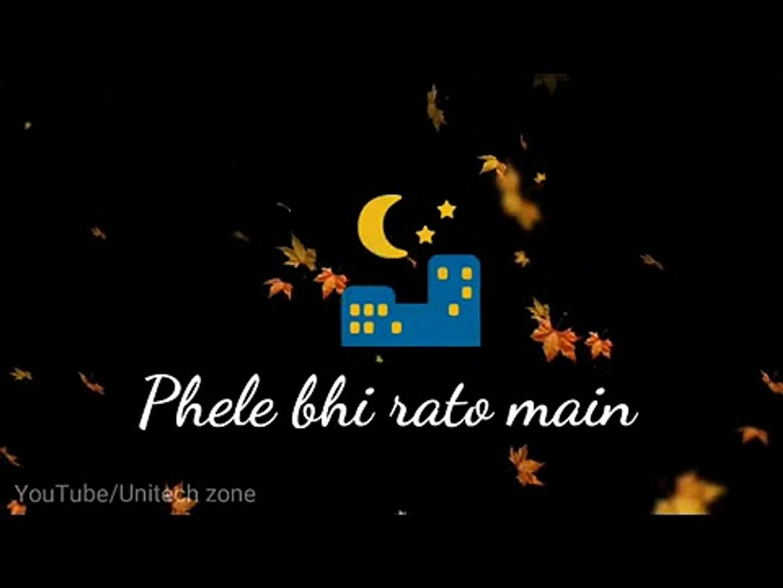 Hindi Song Watsapp Heart Broken Friendship Status In Hindi