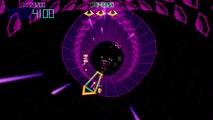 Tempest 4000 – Atari – EDM - Developer Llamasoft - Designer Jeff Minter - PlayStation 4 - Xbox One – Microsoft Windows