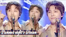 [HOT]FTISLAND - Summer Night's Dream , FT아일랜드 - 여름밤의 꿈 Show Music core 20180804