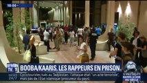 Pourquoi les avocats de Booba et Kaaris contestent leurs détentions provisoires