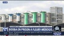 """Le rappeur Booba incarcéré à Fleury-Mérogis """"seul en cellule"""" dans un """"quartier isolé"""""""