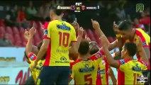 Veracruz vs Monarcas Morelia 2-2 Resumen Goles Liga MX 2018