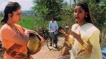 Sooryavansham - Part 8 _ Kader Khan, Anupam Kher, Amitabh & Soundarya _ Best Com_HD