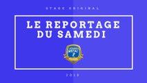 STAGE ESTAC ORIGINAL 4 - LE REPORTAGE DU SAMEDI