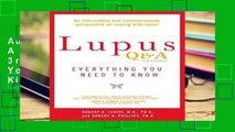 AudioEbooks Lupus Q A - Revised and Updated, 3rd Edition : Everything You Need to Know For Kindle