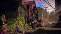 The Walking Dead A New Frontier (Season 3) – E3 Teaser Trailer - Developer & Publisher Telltale Games – Composer Jared Emerson-Johnson – Robert Kirkman - Eng