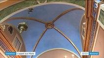 Alpes-Maritimes : le village de Marie fait appel à toutes les Marie pour sauver son église