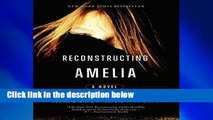 Best E-book Reconstructing Amelia free of charge