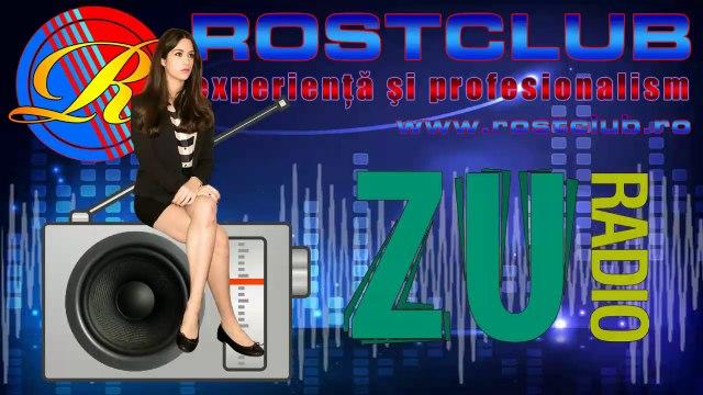 PUBLICITATE RADIO ZU