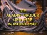 ALF im Märchenland - 06. Die Aladin-Brüder und ihre Wunderlampe