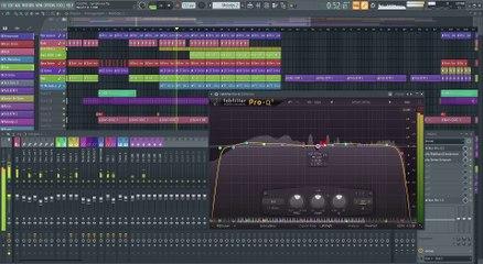 COLOVE - Symphouse (FL Studio Project)