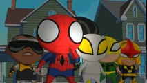 Ultimate SpiderMan Se3  Ep9 HD Watch