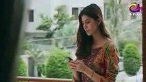 Thays - Episode 16 _ 4th August 2018 Aplus Dramas  Hira Mani, Junaid Khan  Pakistani Drama