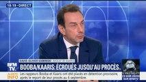 """""""Après une battle de rappeurs, on a une battle d'avocats"""", déplore l'avocat de Kaaris"""