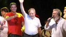 Lula candidat à la présidentielle depuis sa prison