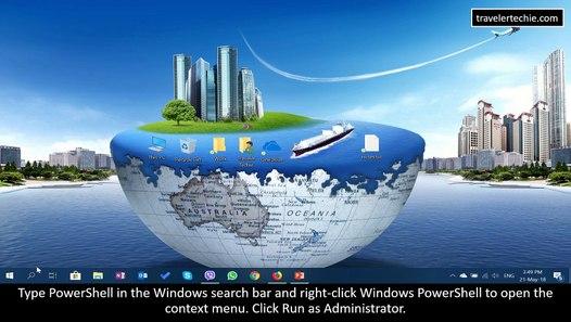 Apps Not Opening Or Stuck On Splash Screen In Windows 10