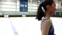 Pre-Novice Women Free Program - Flight B - Group 4 - 2018 Wild Rose Invitational- Robinsons Arena