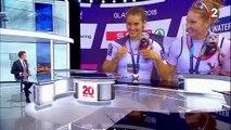 Sport : six médailles au championnat d'Europe