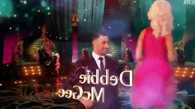 Strictly Come Dancing S15 - Ep06 Week 3 Results HD Watch
