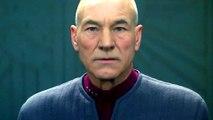 New Star Trek Series with Patrick Stewart