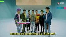 iKON - '죽겠다(KILLING ME)' M-V - video dailymotion