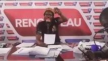 Simaga Lassana - Koo le Guide Ras Bath à insulter les kayesiens et notables de Bko