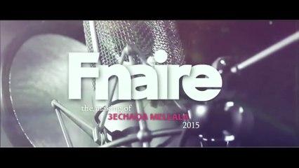 Fnaire - 3echaqa Mellala (The Making Of)   فناير - كواليس تحضير أغنية عشاقة ملالة