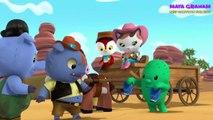 Sheriff Callies Wild West Memorable Moments Cartoon For Kids Part 1104 Maya Graham