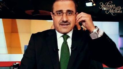 Fnaire - Lutfi Al Zoabi Support   فناير - مساندة لطفي الزعبي من قناة العربية