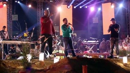 Fnaire - Festival Of Tolerance (Rehearsals)   فناير - تحضيرات مهرجان التسامح