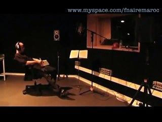 Fnaire feat. Cheb Bilal - Golih Goleh (The Making Of) | فناير و الشاب بلال - كواليس تحضير أالأغنية