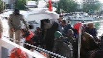 Ege Denizi 7 ayda 26 kaçak göçmene mezar oldu, 13 bin 981 kaçak göçmen de yakaladı