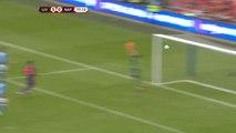 International Champions Cup - Le coup de canon de Moreno face au Napoli