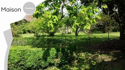 A vendre - Maison/villa - Rozay en brie (77540) - 8 pièces - 140m²