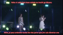 Abe Natsumi, Fukumura Mizuki et Oda Sakura - ENDLESS HOME Vostfr + Romaji