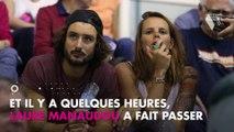 Florent Manaudou : Sa soeur Laure Manaudou lui adresse un touchant message (Photo)
