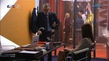 Eva quer ter a certeza de que Aurora não se vai vingar dela por Álvaro a ter substituído por ele